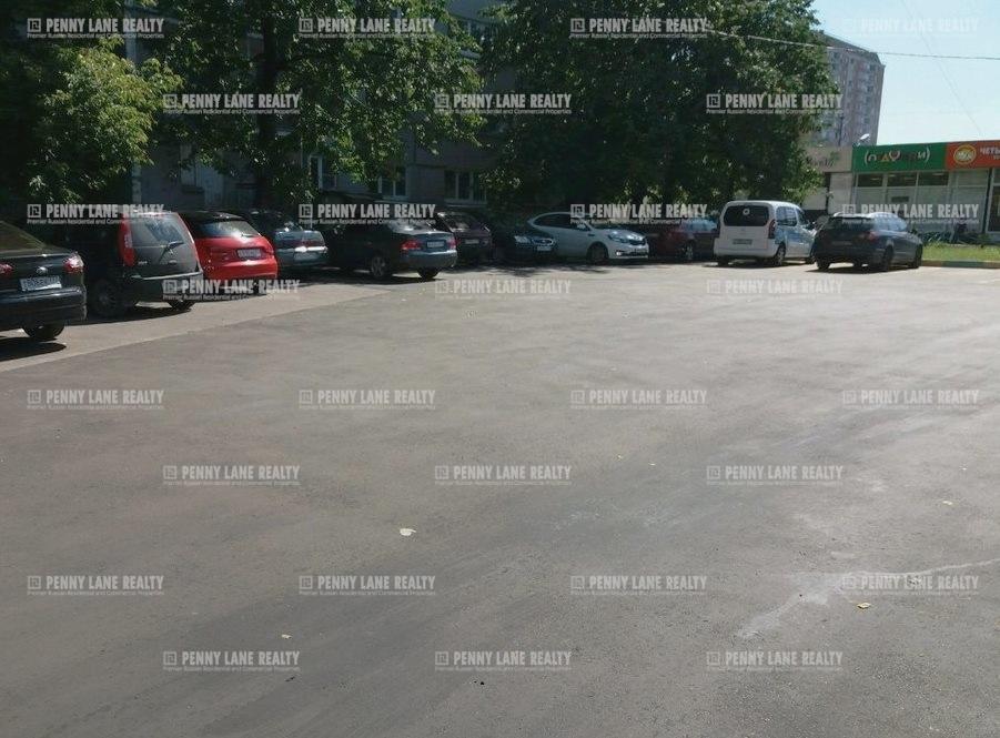 Закрытая продажа помещения 412.40 кв.м  ВАО