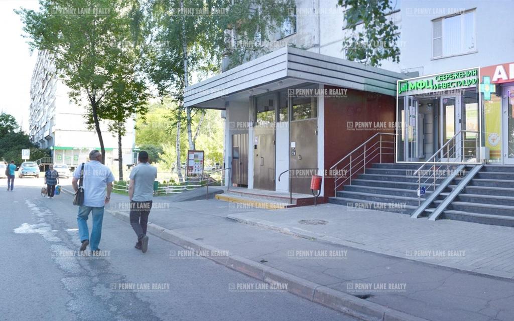 Закрытая аренда помещения 90.80 кв.м  СВАО