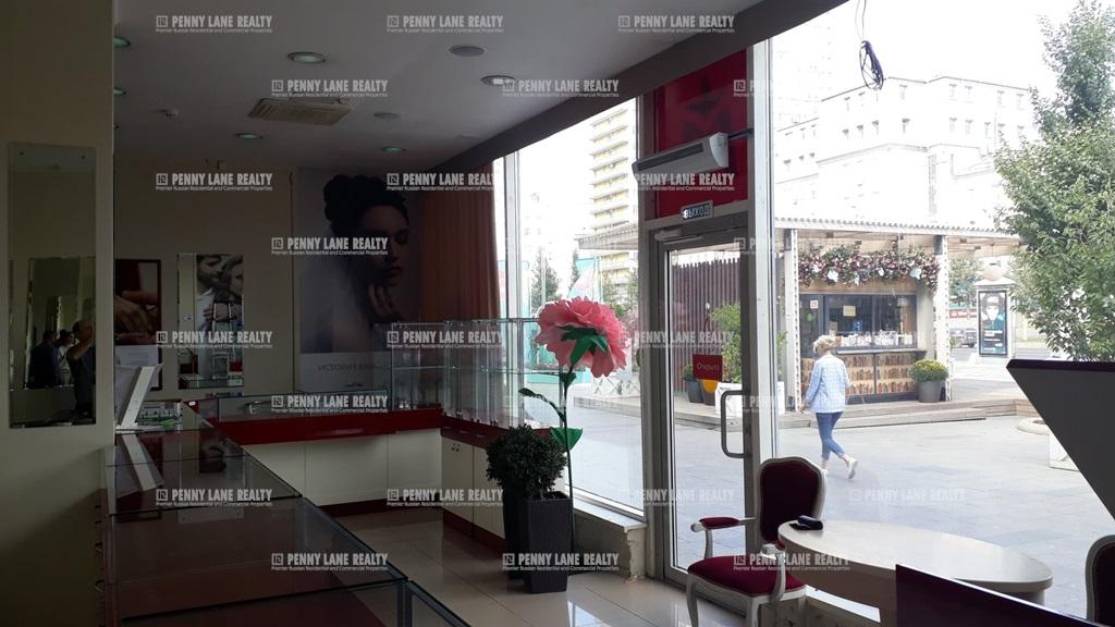 Закрытая аренда помещения 57.20 кв.м  ЦАО