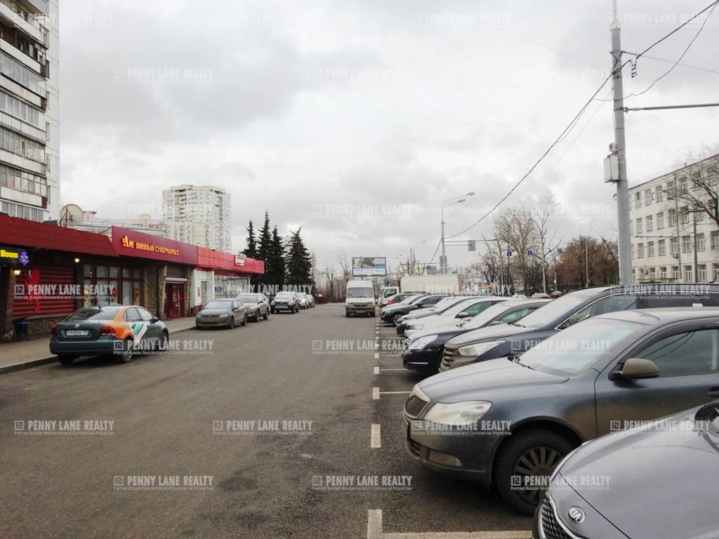Закрытая продажа помещения 147 кв.м  ЮВАО