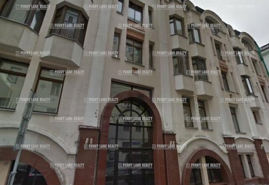 Закрытая продажа здания 2230 кв.м  ЦАО