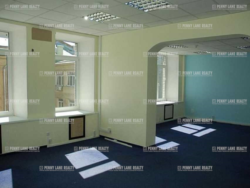 Закрытая продажа здания 2887.30 кв.м  ЦАО