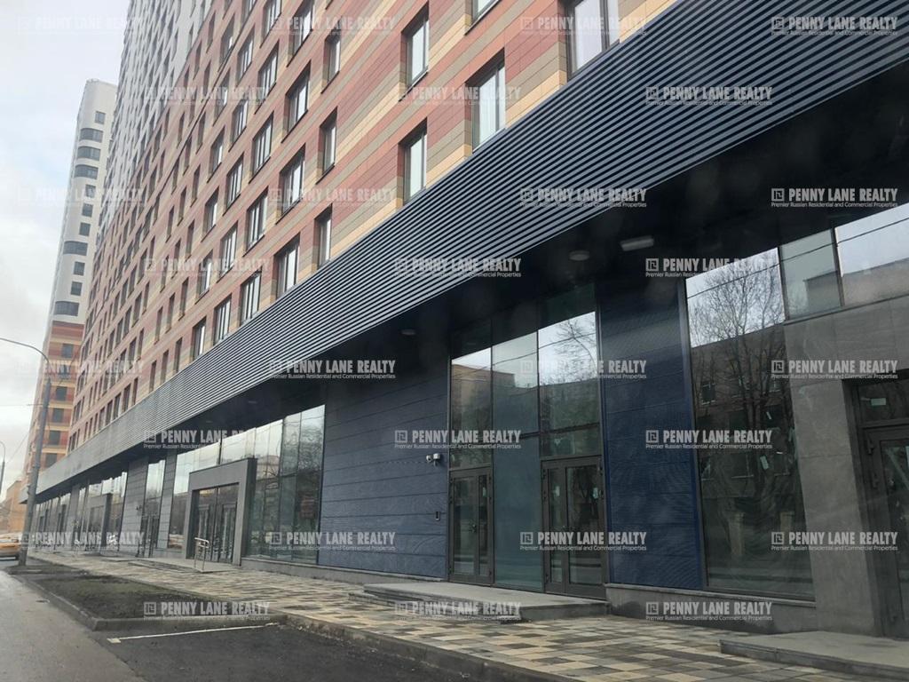 Закрытая продажа помещения 469.65 кв.м  ЮЗАО
