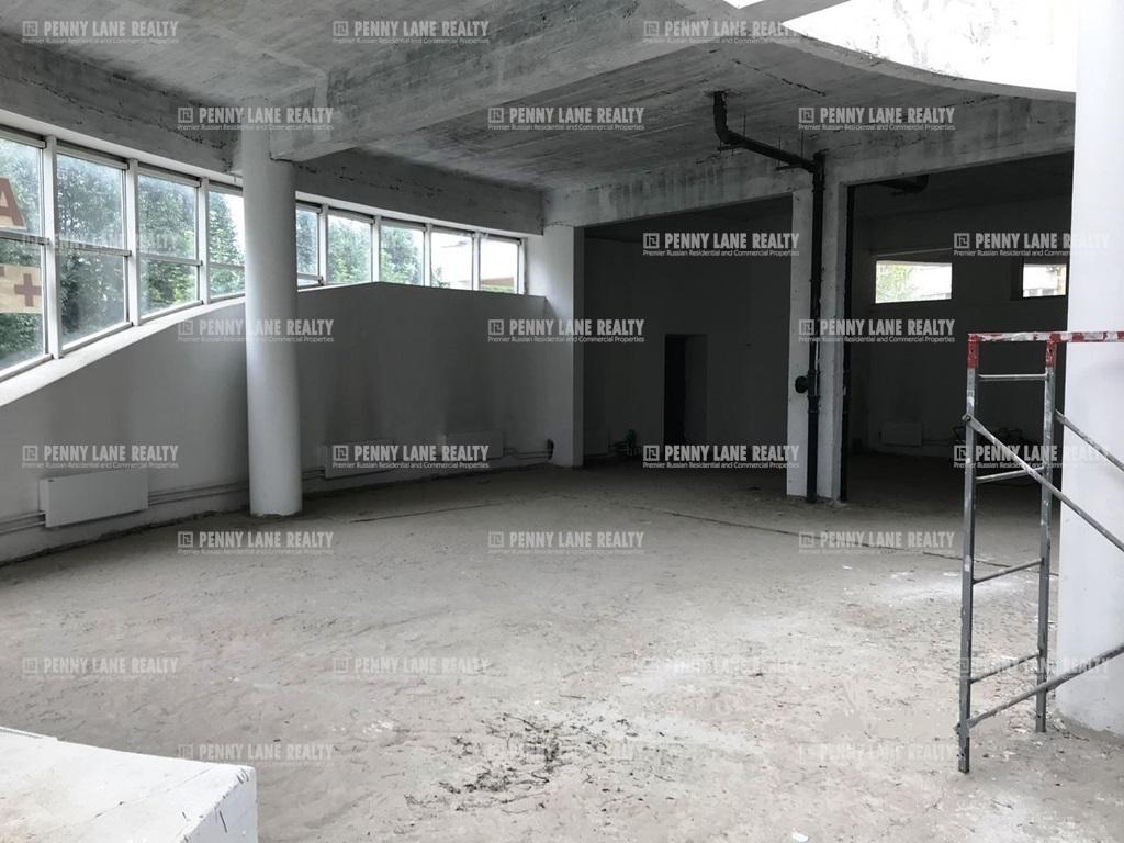 Закрытая аренда помещения 777 кв.м