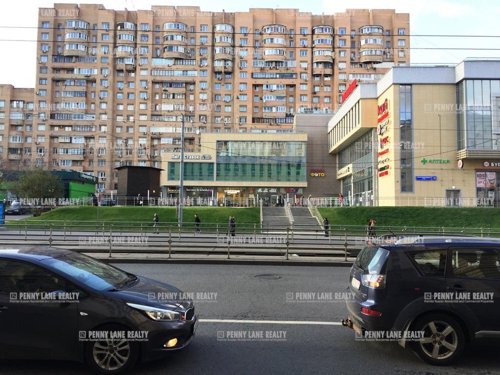 Закрытая продажа помещения 63.70 кв.м  ЦАО