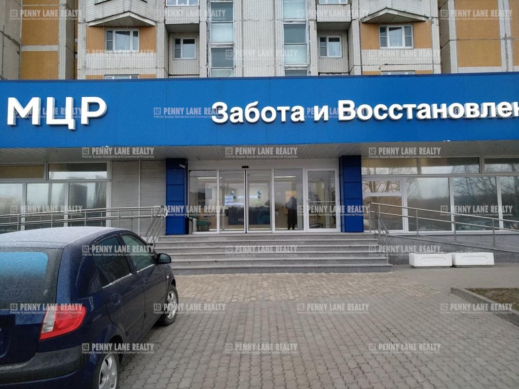 Закрытая продажа помещения 2539.80 кв.м  ЮЗАО