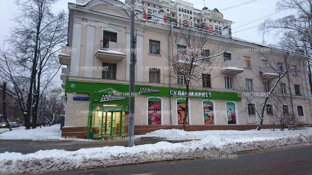 Закрытая продажа помещения 742.40 кв.м  СЗАО