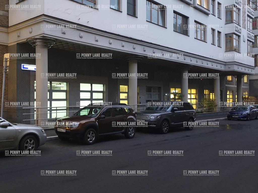 Закрытая продажа помещения 1431 кв.м  ЦАО