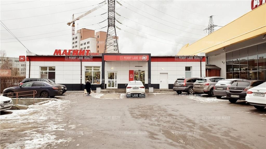 Закрытая продажа помещения 456 кв.м