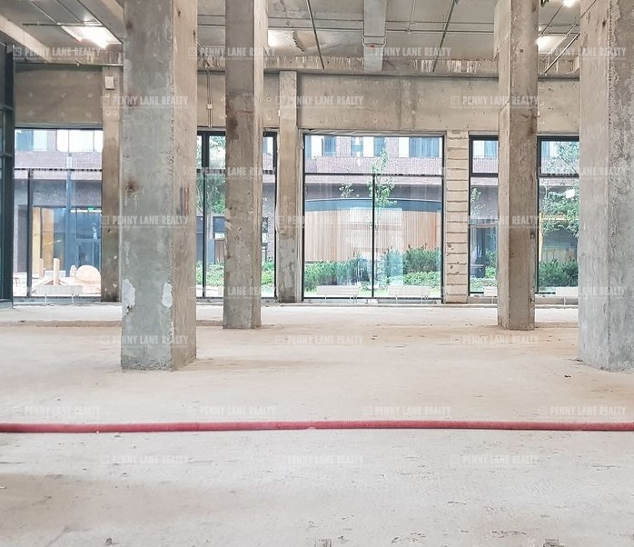 Закрытая продажа помещения 422.50 кв.м  ЗАО