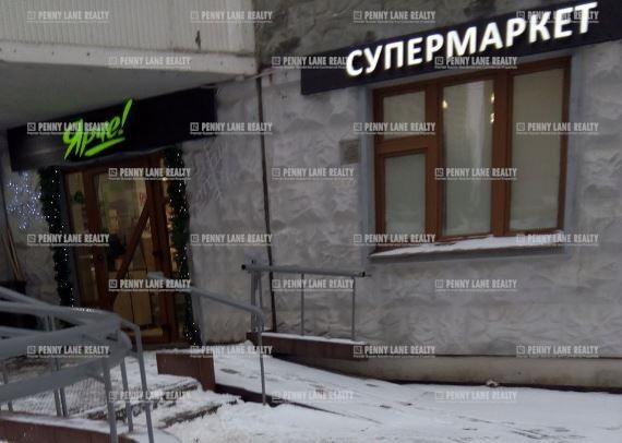 Закрытая продажа помещения 159 кв.м  ЗАО
