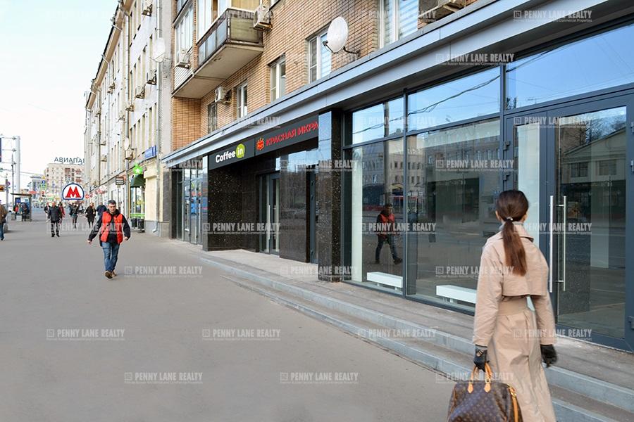 Аренда помещения 27.30 кв.м. ЦАО ул. Красная Пресня, 38 - фотография №2
