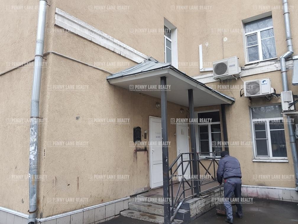 Закрытая аренда помещения 1100 кв.м  ЦАО