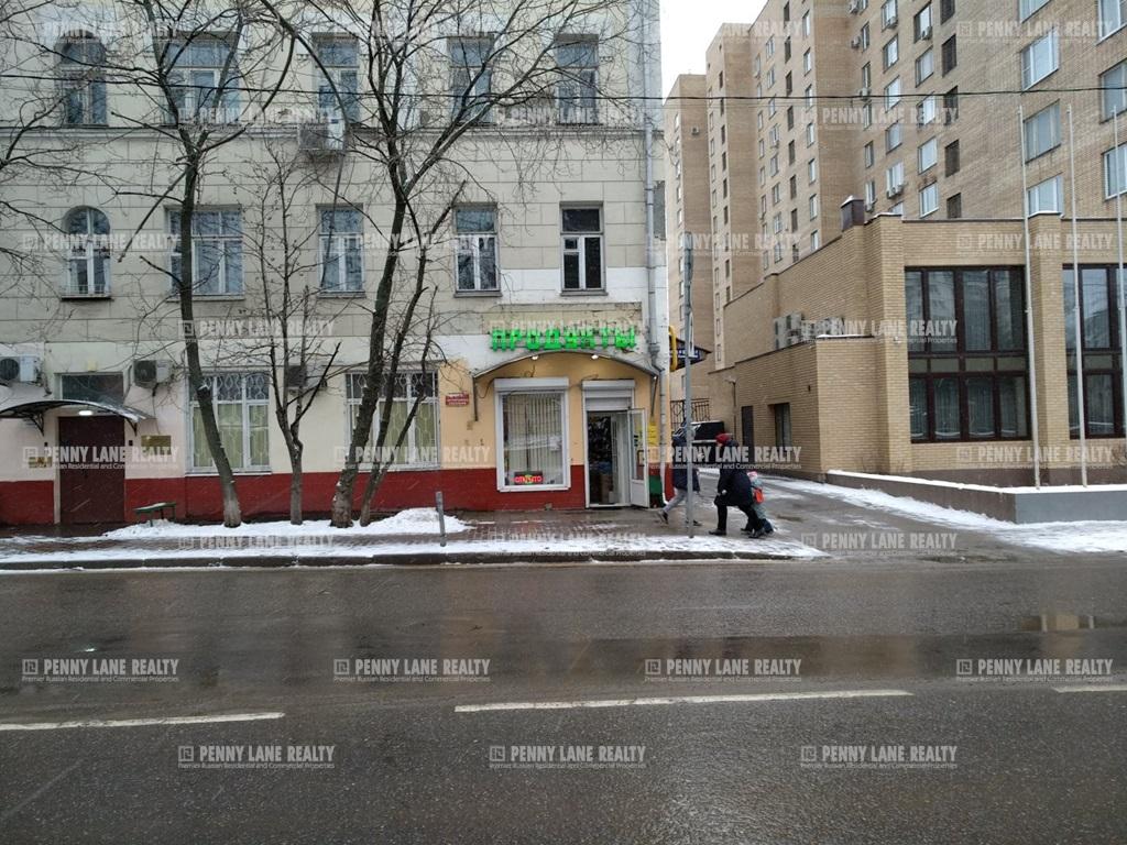 Закрытая продажа помещения 38.50 кв.м  ЦАО