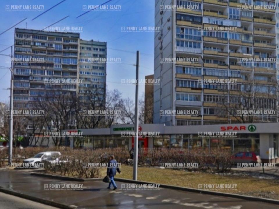 Закрытая аренда помещения 1348.80 кв.м  ЦАО