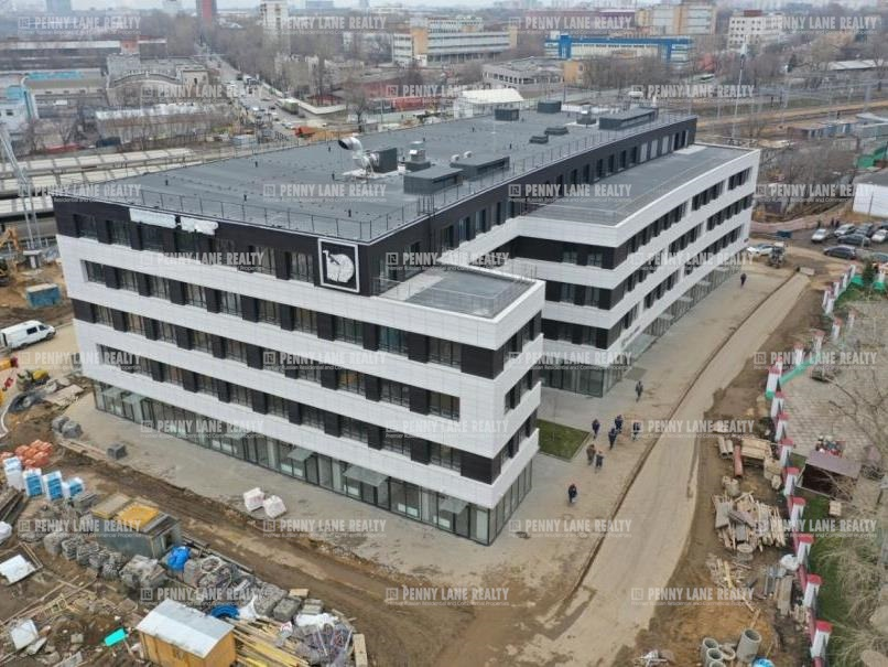 Аренда помещения 70.50 кв.м. ЮВАО пр-кт Рязанский, 3Б - фотография №6