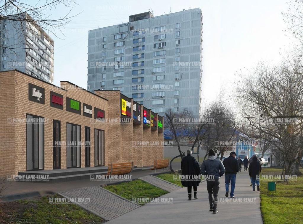 Закрытая продажа помещения 135.20 кв.м  ЮВАО