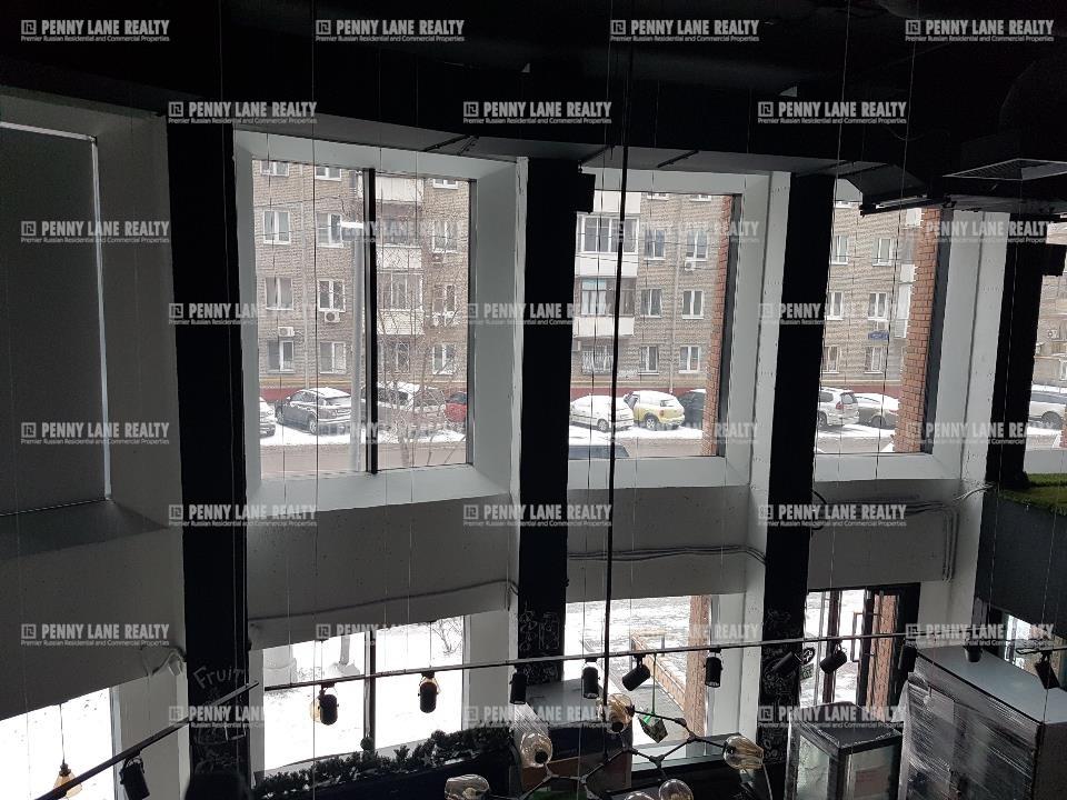 Закрытая аренда помещения 265.70 кв.м  ЦАО