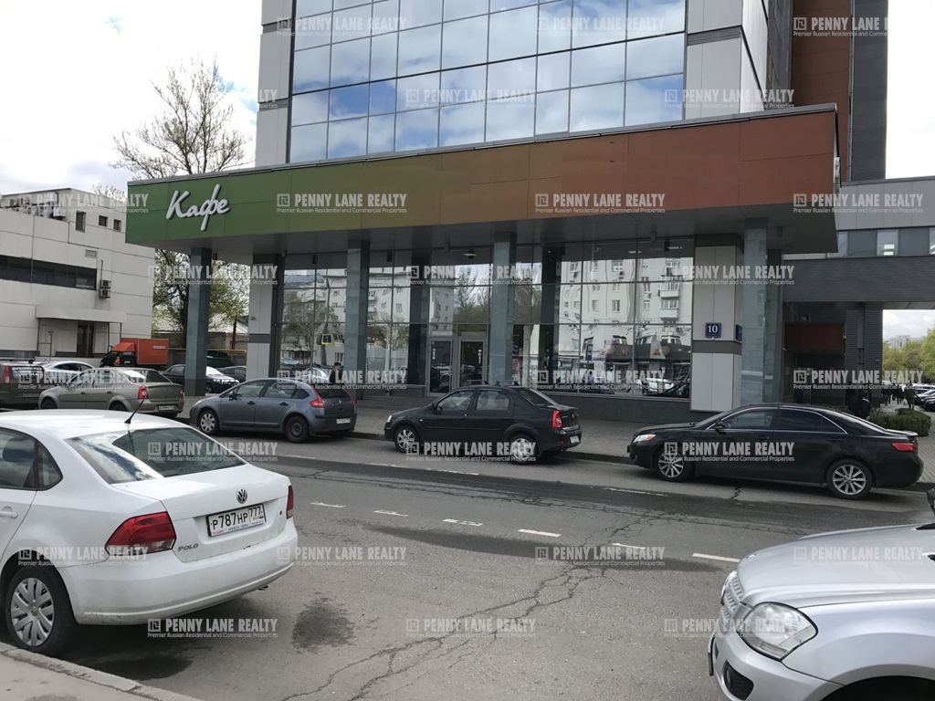 Аренда помещения 254 кв.м. ЮВАО пр-кт Рязанский, 10 с18 - фотография №2
