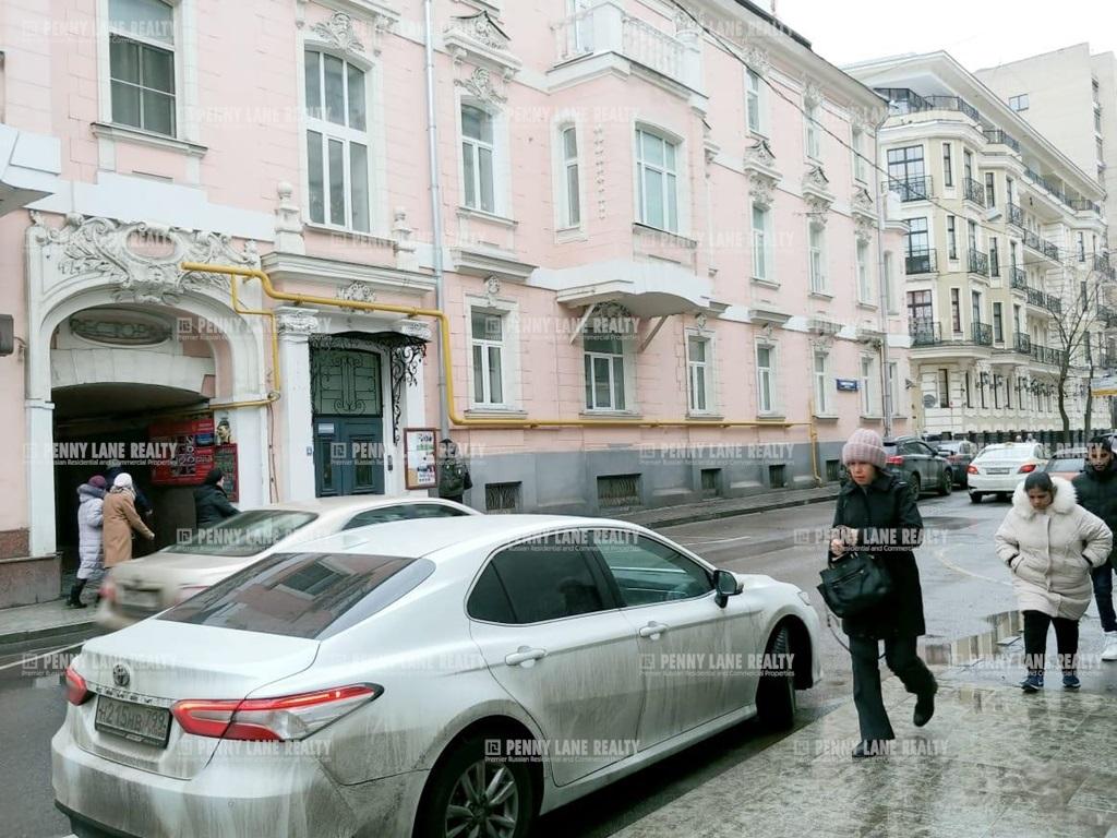Закрытая продажа помещения 161 кв.м  ЦАО