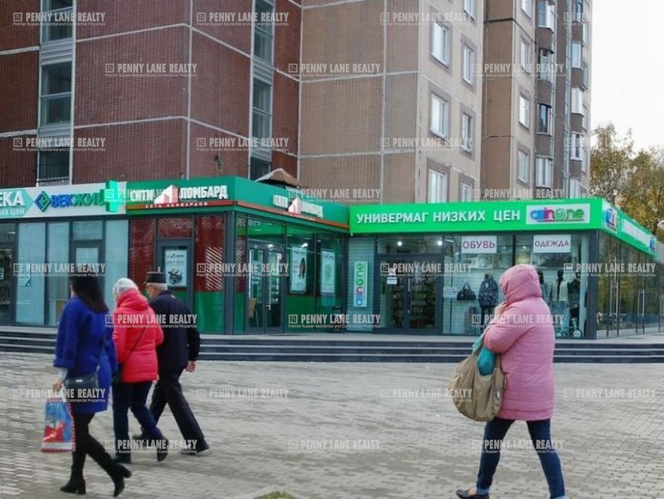 Закрытая аренда помещения 18.50 кв.м  ЦАО