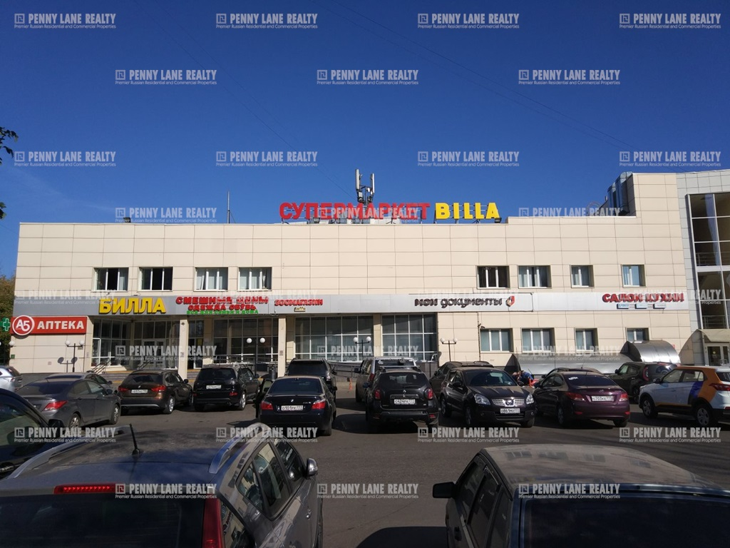 Закрытая продажа помещения 3182.60 кв.м  ВАО