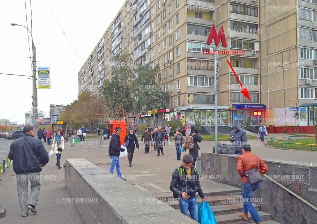 """продажа - """"б-р Северный, 2"""" - на retail.realtor.ru"""
