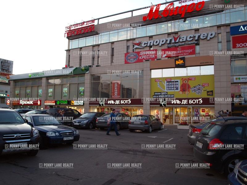 """продажа - """"пр-кт Свободный, 33"""" - на retail.realtor.ru"""