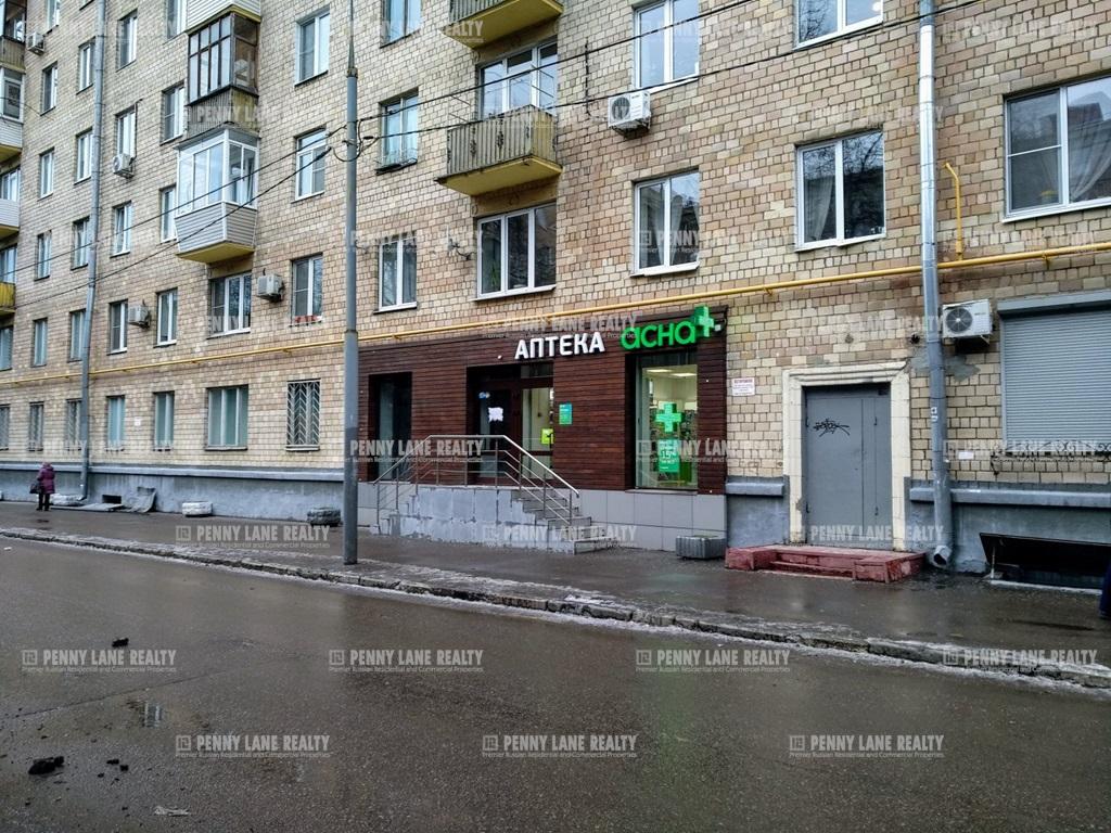 Закрытая продажа помещения 108 кв.м  ЗАО
