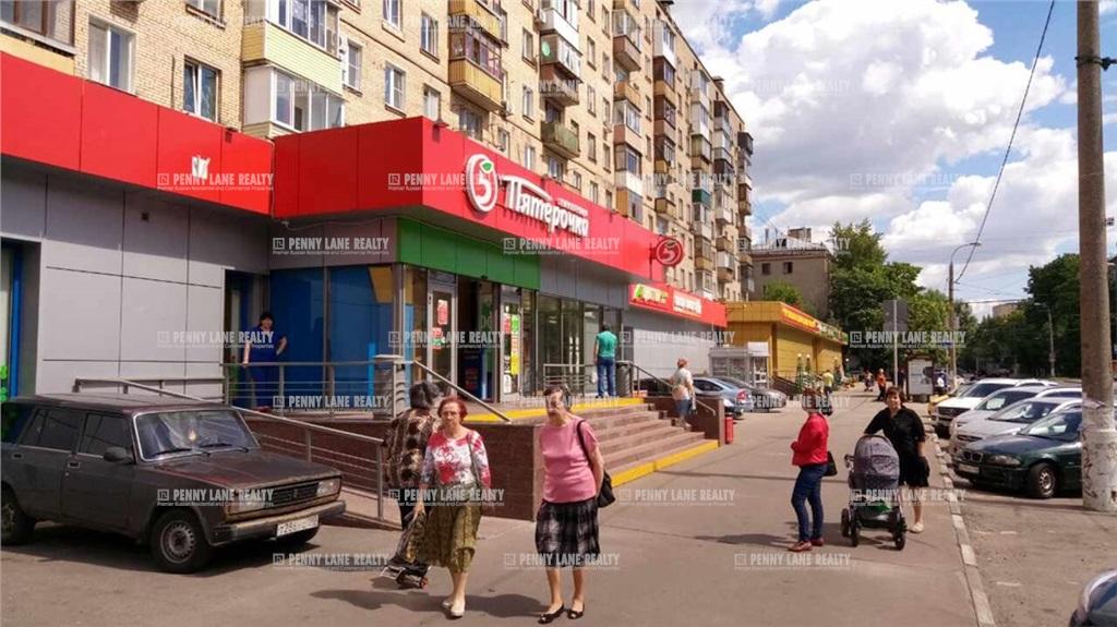 """продажа - """"ул. Юных Ленинцев, 7"""" - на retail.realtor.ru"""