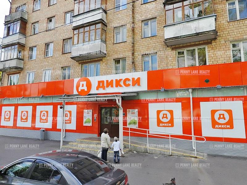 "продажа - ""б-р Химкинский, 5"" - на retail.realtor.ru"