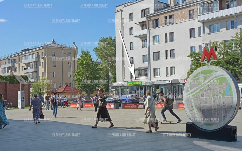 Продажа помещения 53 кв.м. ЦАО ул. Усачева, 29 корп 3 - фотография №4