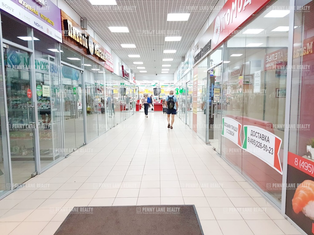 "продажа - ""ш. Ярославское, 2"" - на retail.realtor.ru"