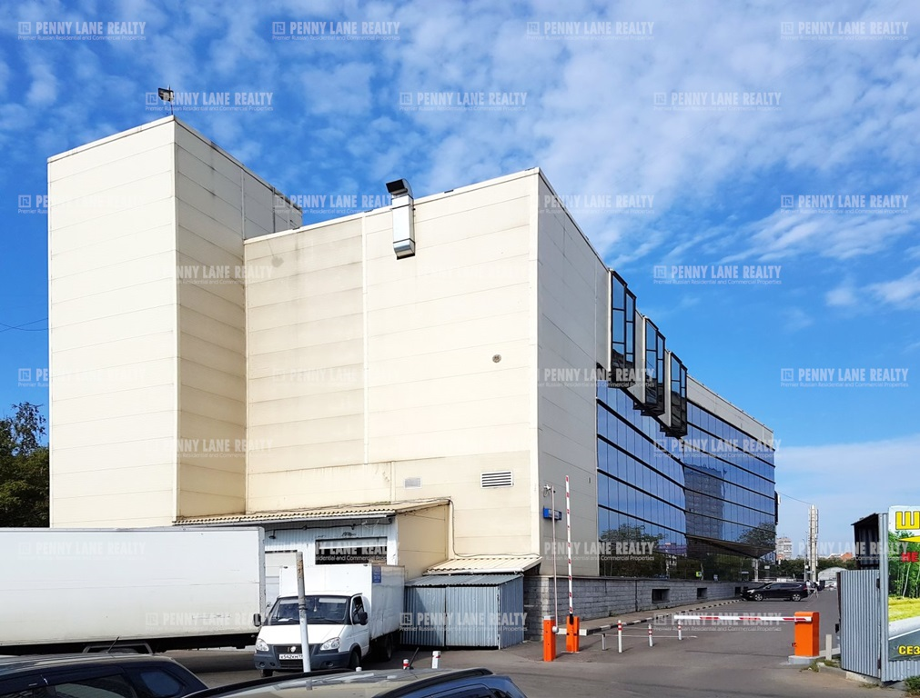 Закрытая продажа здания 7158 кв.м  СВАО