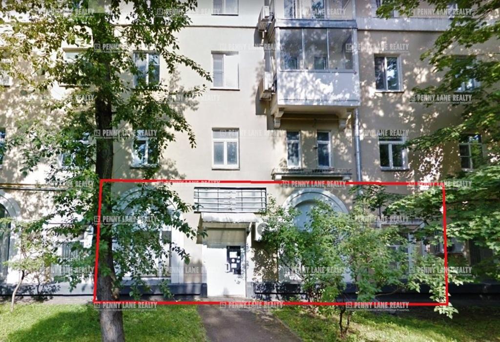 Аренда помещения 292 кв.м. СЗАО проезд Новохорошевский, 20 - фотография №1