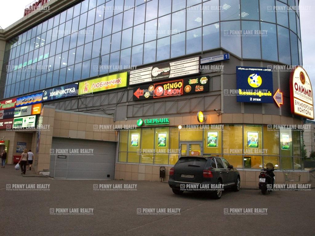 Закрытая продажа здания 17972.40 кв.м  ЮЗАО - на retail.realtor.ru