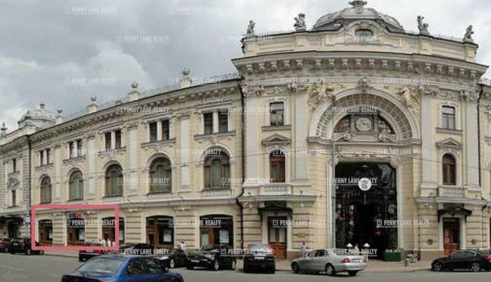 Продажа помещения 401.30 кв.м. ЦАО ул. Неглинная, 14с1а - фотография №2