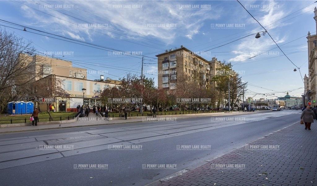 улица Новокузнецкая - на retail.realtor.ru