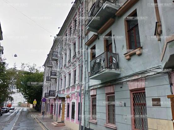 переулок Уланский - на retail.realtor.ru