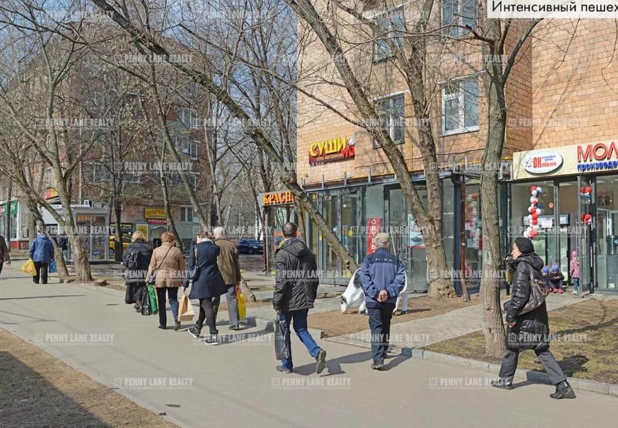 Закрытая продажа помещения 829.60 кв.м  ЮВАО - на retail.realtor.ru