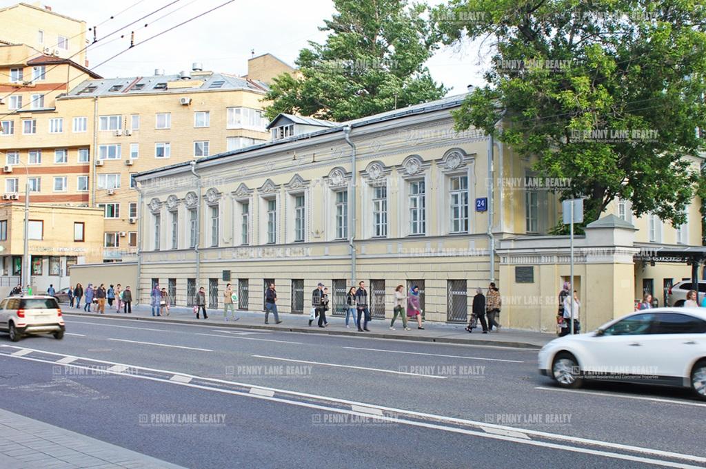 Закрытая продажа помещения 752.80 кв.м  ЦАО