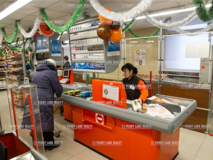 Закрытая продажа помещения 556.80 кв.м  САО - на retail.realtor.ru