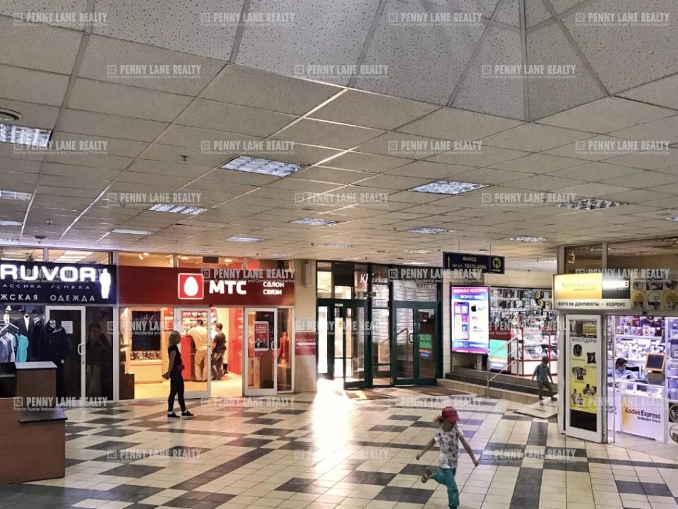 Закрытая аренда помещения 50 кв.м  ЮЗАО - на retail.realtor.ru