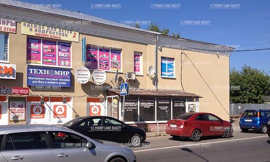 улица Ленина - на retail.realtor.ru