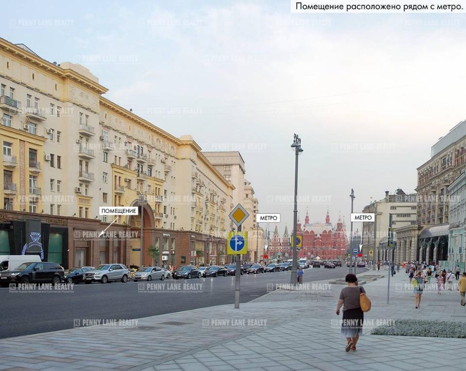 "продажа - ""ул. Тверская, 4"" - на retail.realtor.ru"