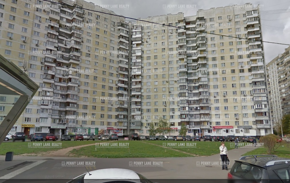 Продажа помещения 154.60 кв.м. СЗАО ул. Митинская, 40 к 1 - фотография №1