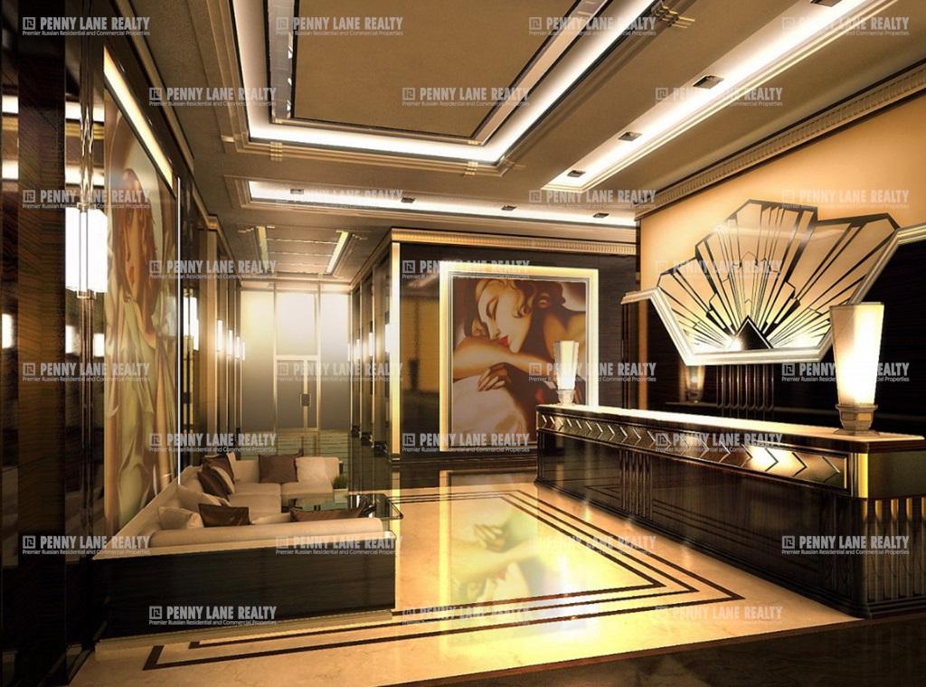 Продажа  7000 кв.м. ЮЗАО ул. Марии Ульяновой, 17а - на retail.realtor.ru - фотография №3