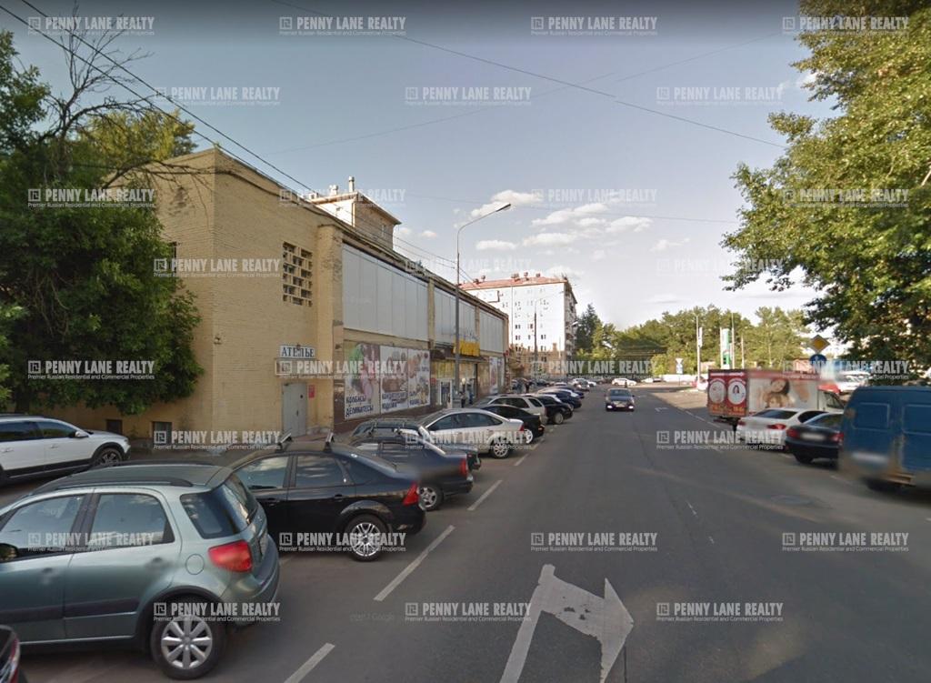 Закрытая продажа помещения 1021.70 кв.м  ЮАО