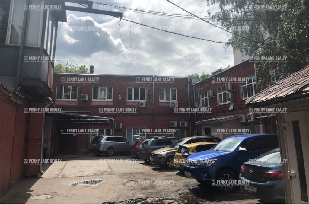 Продажа здания 2183.50 кв.м. ЦАО ул. Бакунинская, 72 - фотография №3