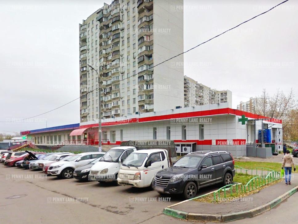 """продажа - """"ул. Перерва, 38"""" - на retail.realtor.ru"""